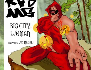 Big City Woman feat. Jud Nester